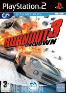 Burnout 3 - Takedown product image