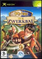 Harry Potter - WK Zwerkbal - Classics product image