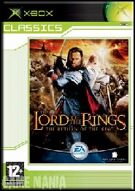 The Lord of the Rings - The Return of the King - Classics product image
