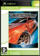 Need for Speed - Underground - Classics product image