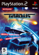 Gradius V product image