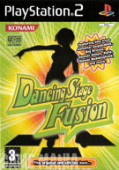 Dancing Stage Fusion product image