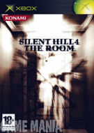 Silent Hill 4 - The Room product image