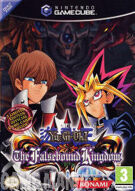 Yu-Gi-Oh! - The Falsebound Kingdom product image