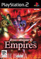 Dynasty Warriors 4 Empires product image