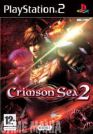 Crimson Sea 2 product image