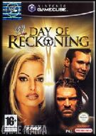 WWE Day of Reckoning product image