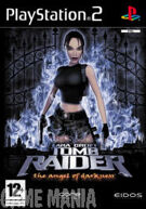 Tomb Raider - The Angel of Darkness - Platinum product image