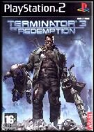 Terminator 3 - The Redemption product image