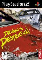 Driven to Destruction product image