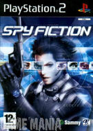 Spy Fiction product image