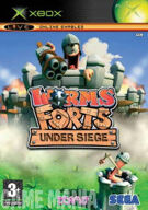 Worms - Forts Under Siege product image