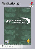 Formula 1 2001 - Platinum product image