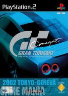 Gran Turismo - Concept - Platinum product image
