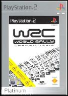 WRC - World Rally Championship - Platinum product image