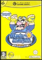 Warioware,Inc - Mega Party Games ! product image