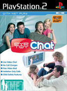 Eye Toy Chat product image