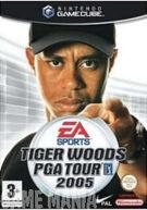 Tiger Woods PGA Tour 2005 product image
