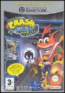 Crash Bandicoot - Wrath of Cortex - Player's Choice product image