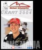 Michael Schumacher Kart 2004 product image