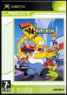 The Simpsons - Hit & Run - Classics product image