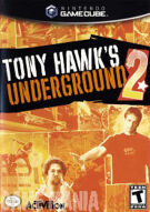 Tony Hawk's Underground 2 product image