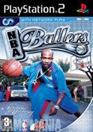 NBA Ballers product image