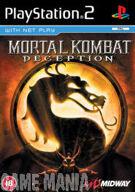 Mortal Kombat - Deception product image