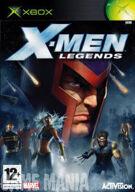 X-Men - Legends product image