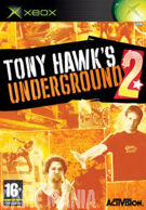 Tony Hawk's Underground 2 product image