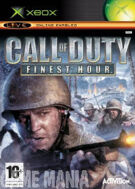 Call of Duty - Finest Hour product image