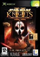 Star Wars - Knights of the Old Republic 2 - The Sith Lords product image