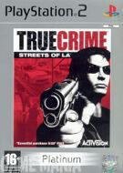 True Crime - Streets of LA - Platinum product image