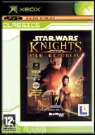 Star Wars - Knights of the Old Republic - Classics product image