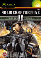 Soldier of Fortune 2 - Double Helix - Classics product image