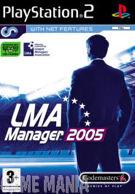 LMA Manager 2005 product image