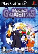 Gadget & Gadgetinis product image