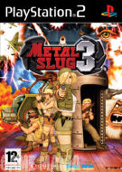 Metal Slug 3 product image