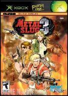 Metal Slug 3 product image