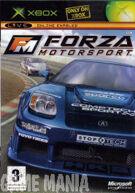 Forza Motorsport product image