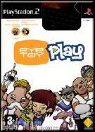 Eye Toy Play + Eye Toy USB Camera - Platinum product image