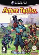 Future Tactics - The Uprising product image