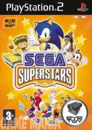SEGA Superstars + Eye Toy USB Camera product image