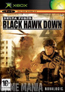 Delta Force - Black Hawk Down product image