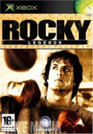 Rocky Legends product image