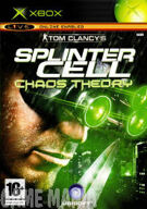 Splinter Cell - Chaos Theory product image