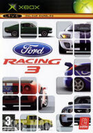 Ford Racing 3 product image