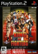 King of Fighters 2000-2001 product image