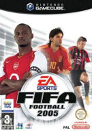 FIFA Football 2005 product image