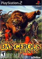 Cabela's Dangerous Hunts product image